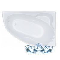 Акриловая ванна Triton Кайли 150х100 L