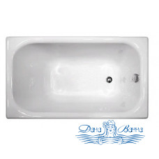 Акриловая ванна Triton Лиза 120х70
