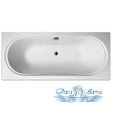Акриловая ванна Vagnerplast Briana 185х90
