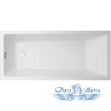 Акриловая ванна Vagnerplast Cavallo 160х70
