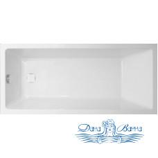 Акриловая ванна Vagnerplast Cavallo 170х75