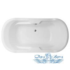 Акриловая ванна Vagnerplast Gaia 190х100