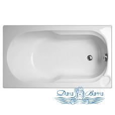 Акриловая ванна Vagnerplast Nike 120х70