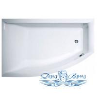 Акриловая ванна Vagnerplast Veronela 160х105 L/R