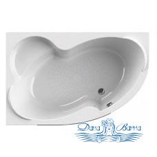 Акриловая ванна Vannesa Ирма 1 169x110 L