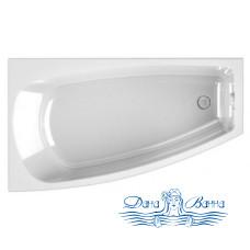 Акриловая ванна Vannesa Мэги 140x80 L