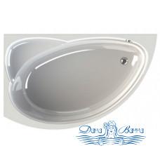 Акриловая ванна Vannesa Модерна 160x100 L
