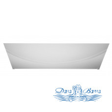 Фронтальная панель для ванны Eurolux Карфаген 170