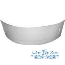 Фронтальная панель для ванны Eurolux Вавилон 170х118 L/R