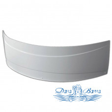 Фронтальная панель KOLPA SAN Amadis 160x100 R/L