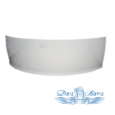 Фронтальная панель Vannesa Алари 168х120 L/R