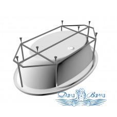 Каркас для ванны Aessel Тахо 180х90