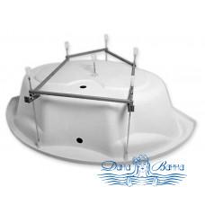 Каркас для ванны Santek Карибы 140х140