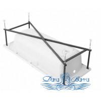 Каркас сварной для акриловой ванны Aquanet Nord 140