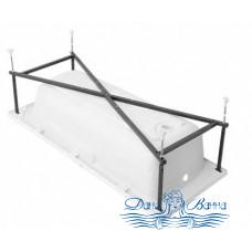 Каркас сварной для акриловой ванны Aquanet Nord 160