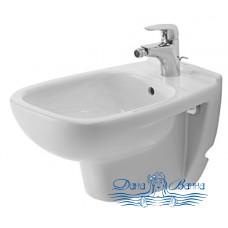 Биде подвесное Duravit D-Code 2236150