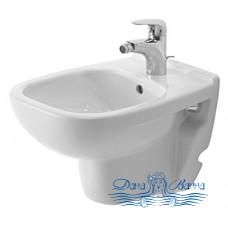 Биде подвесное Duravit D-Code compact 2237150