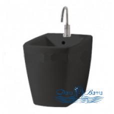 Биде приставное AXA X-Tre (черный)