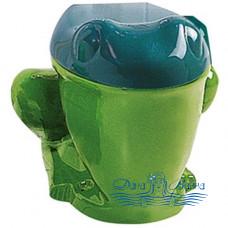 Детский унитаз Vitra ARKITEKT детский,  зеленый (6047B032-0075)