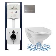 Комплект Am.Pm Sense инсталляция I012702/I014131/C741738SC