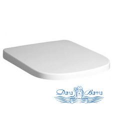 Крышка-сиденье BelBagno Albano BB120SC с микролифтом