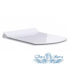 Крышка-сиденье BelBagno Carina BB1077SC с микролифтом