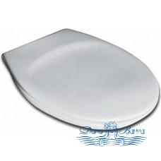 Крышка-сиденье Ideal Standard Ecco W302601 петли хром