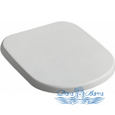 Крышка-сиденье Ideal Standard Tempo T679201 петли хром
