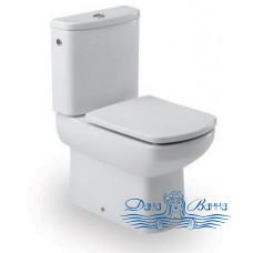Унитаз напольный Roca Dama Senso COMPACT 342518000