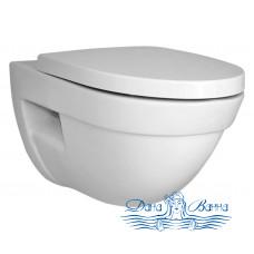 Унитаз подвесной VitrA Form 500 (4305B003-6067)