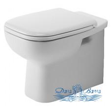 Унитаз приставной Duravit D-Code 2115090