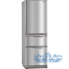 Холодильник Mitsubishi Electric MR-CR46G-ST-R