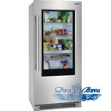 Холодильник Frigidaire FPGU19F8TF