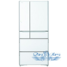 Холодильник Hitachi R-G 690 GU XW