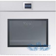 Духовой шкаф Barazza 1FVLTBS белое стекло