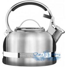 Чайник наплитный KitchenAid KTST20SBST