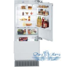 Встраиваемый холодильник Liebherr ECBN 5066 Premium Plus NoFrost