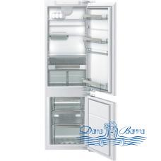 Двухкамерный холодильник Gorenje Plus GDC 67178 FN