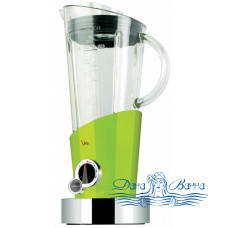 Блендер Bugatti Blender Vela Apple Green