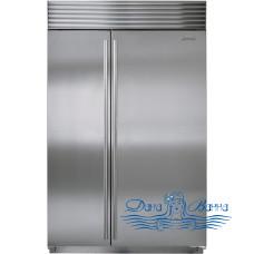 Холодильник SUB-ZERO ICBBI-48SID/S/TH