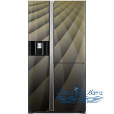 Холодильник Hitachi R-M 702 AGPU 4X DIA