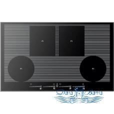 Индукционная варочная панель Kuppersbusch EKI 8842.1 F