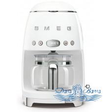Капельная кофеварка Smeg DCF02WHEU