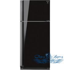 Холодильник Sharp SJXP59PGBK
