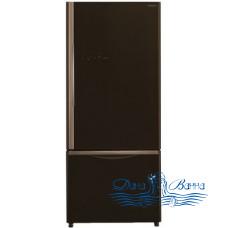 Холодильник Hitachi R-B 502 PU6 GBW