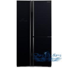 Холодильник Hitachi R-M702 PU2 GBK