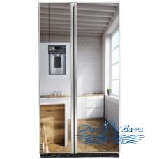 Холодильник IO MABE ORE24CGF KB 200