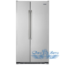 Холодильник IO MABE ORGS2DBHF SS