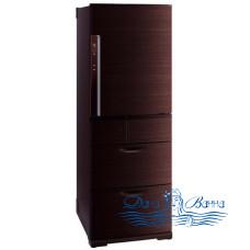 Холодильник Mitsubishi Electric MR-BXR538W-BR-R