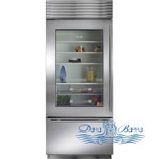 Холодильник SUB-ZERO ICBBI-36UG/S/PH/LH